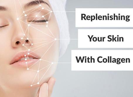 Six Ways to Build Collagen