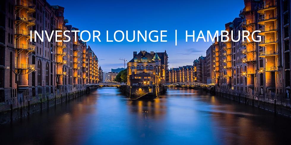 Rotonda Investor Lounge