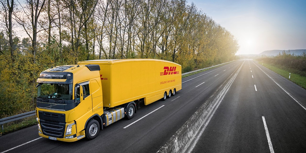 MeetHub! powered by our Partner DHL Freight