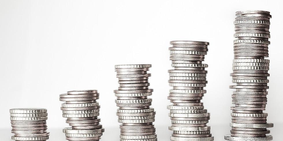 Financial Identity in Christ