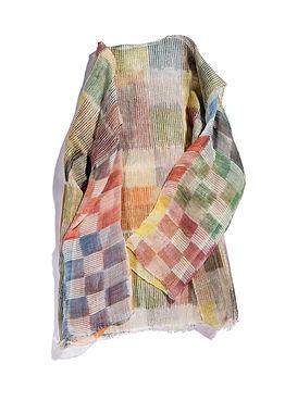 Johanna Ulfsak woven textile