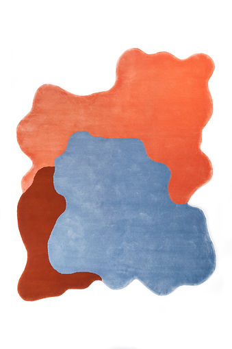 Johanna Ulfsak No Fun rugs