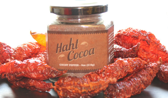 Haht Ghost Pepper Cocoa