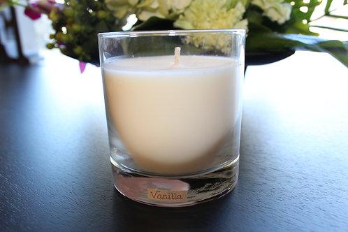 Haht Sahs - Vanilla Candle