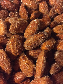 Beer Nuts w/Haht Syrup