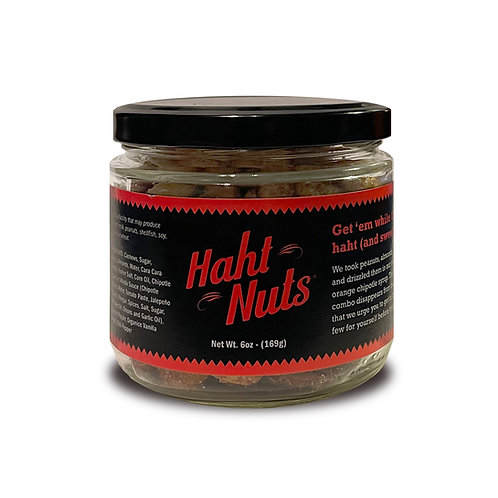 Haht Nuts