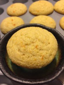 Simple Corn Muffins....the Haht Sahs way.