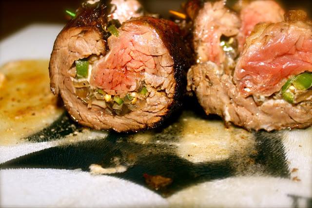 Dinner tonight by mmmgoblubbq.com - WOW