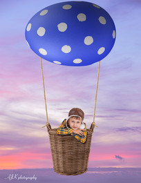 easter egg hot air balloon boy sample fb
