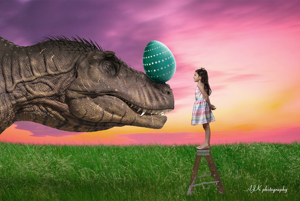 Easter dinosaur Arielle fb.jpg
