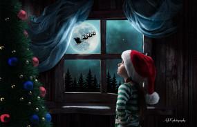 Christmas window 13 Juliette fb.jpg