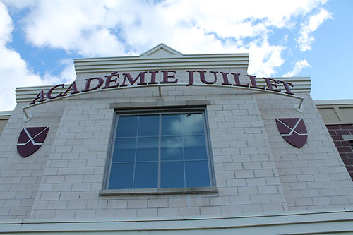 Académie Juillet