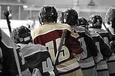 hockey école primaire privée