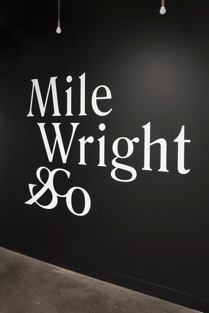 mile wright & co