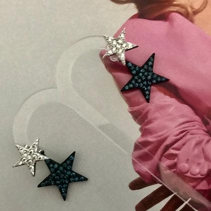 20610690800/435 Silver Earrings