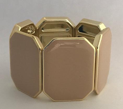 C4340F1/07.   GOLD BRACELET