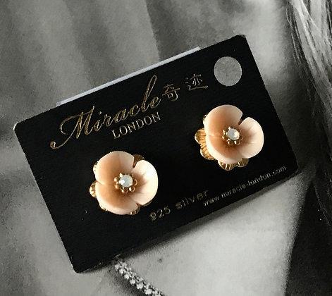 20600610200/325 Gold Earrings