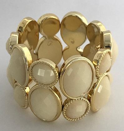 C4340H1/O65    GOLD BRACELET