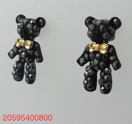 20595400800/0485.GOLD STUD EARRINGS