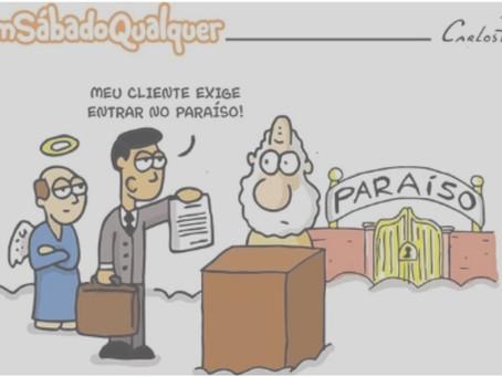 Causo Jurídico: Pastor na Cadeia