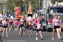Andy Devine Days Parade