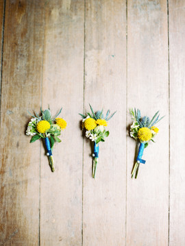 J + R The Yellow Carrot Weddings + Event