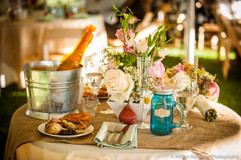 A+G The Yellow Carrot Weddings and Event