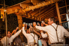 The Yellow Carrot Wedding Bar (2) Durang