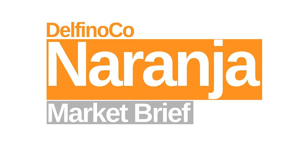 Naranja LIVE 2020 | Executive Briefings
