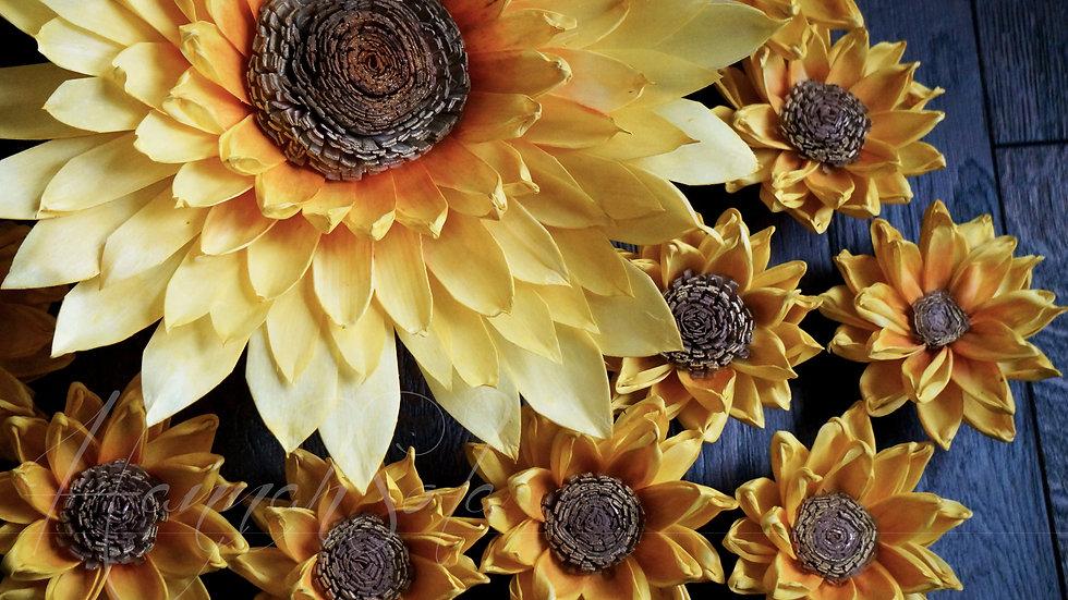 Janet Sunflower