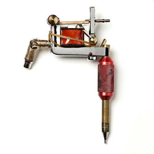 Birger machine