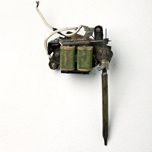 Bell machine