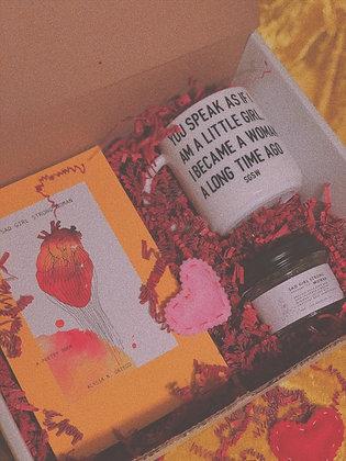 Sad Girl No More Limited Edition Box