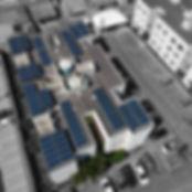 energia solar ecoresidencia macaé