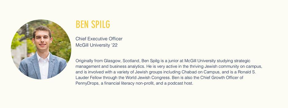 Ben Spilg