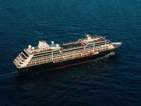 Azamara Unveils 2023-24 Itineraries Spanning Every Corner of the Globe