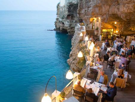 Unreal Restaurants Around the World