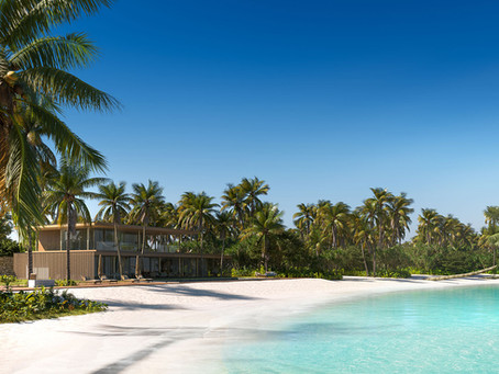 Exciting Updates For Top Luxury Resorts in the Maldives