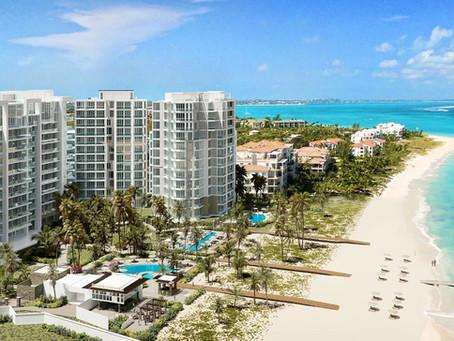 Brand new The Ritz-Carlton, Turks & Caicos