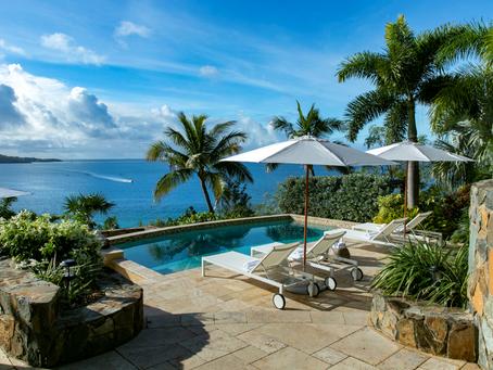 Lovango Resort + Beach Club Sets December Debut in U.S.V.I.