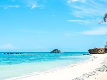 7 Best Resorts in Fiji