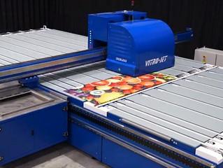 Vitro jet FC Type - Exclusive Printer features
