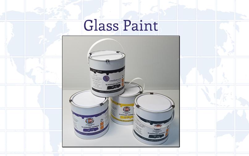 glasspaint