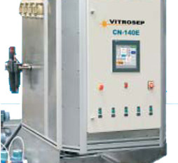 """VITROSEP SOLUTION FOR GRINDING MACHINES """"DRINKING PROBLEMS"""""""