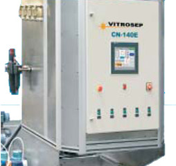 "VITROSEP SOLUTION FOR GRINDING MACHINES ""DRINKING PROBLEMS"""