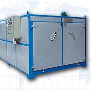 Glass Laminating Heat Box for EVA Materials