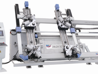 IGE Expands Machinery Offering with Window, Door & Curtain Wall Choices
