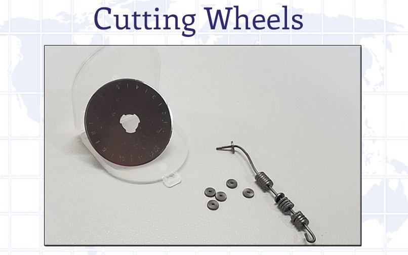 cutting-wheels