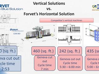 Comparison on Drill & Mill- Horizontal vs. Vertical