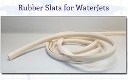 rubberslats